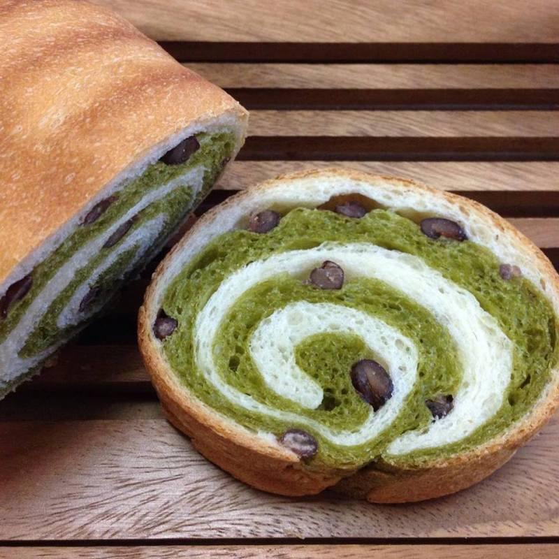 パンの成形,CHATON,トヨ型