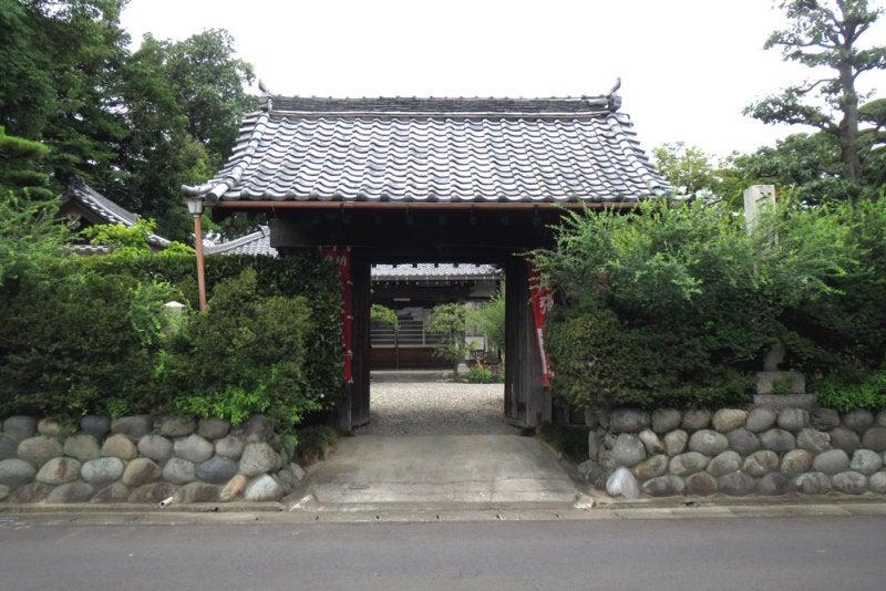 祖父江城/②永張寺