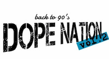 Dope Nation vol. 2 #2