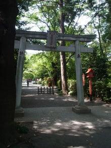 冠稲荷神社1
