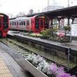 JR九州「門司港駅」