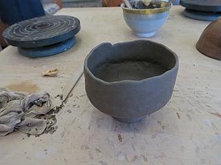 強羅で陶芸体験