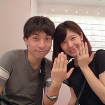 HAPPY♡カップル…
