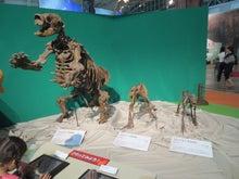 メガ恐竜展2015 7