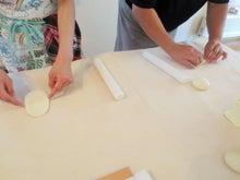 8月26日のパン教室