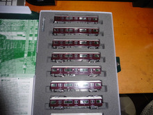 阪急電鉄・9300系