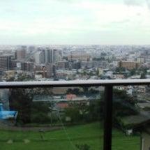 緑ヶ丘からの眺望!