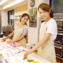 お料理教室♡