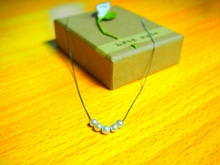 ネックレス 女性 プレゼント