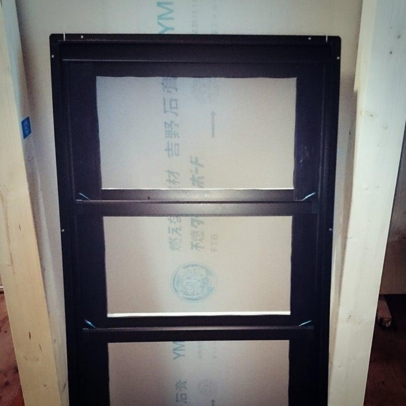 アルミ樹脂複合サッシ室外側
