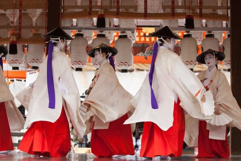 歌舞伎踊り