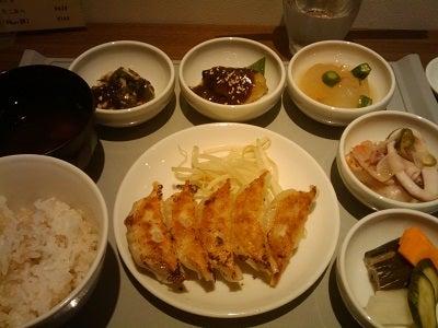 浜松餃子+5品セット@アレモキッチン