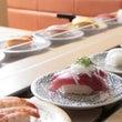 糖質制限で回転寿司・…