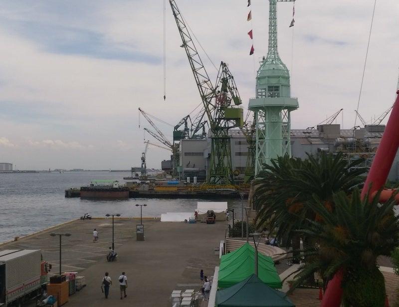 兵庫神戸港 05