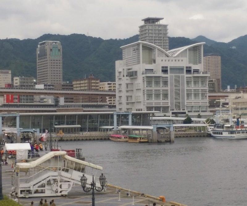 兵庫神戸港 07