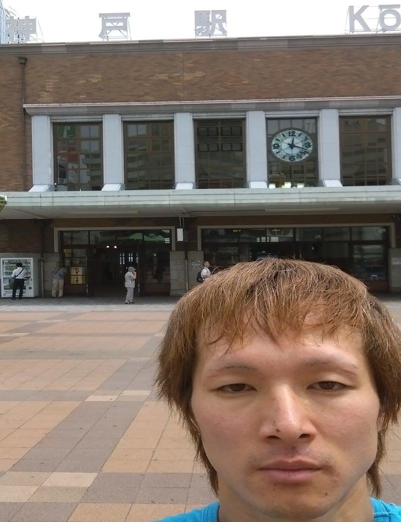 兵庫神戸駅 01
