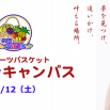 9/12(土)オープ…