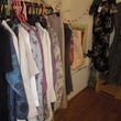 リサイクル洋服などが…