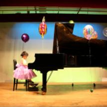 夏のピアノコンサート