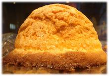 北海道バターメロンパン