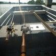 8月の釣行