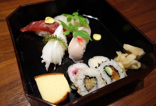 清吉 にぎり寿司