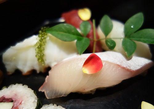 寿司 清吉 早良区