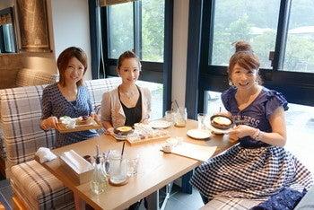 鎌倉で女子会