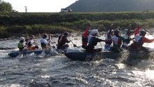 長良川 WWF