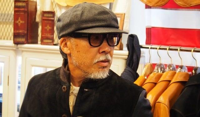オルゲイユ ORGUEIL 2015 秋冬 旭川 北海道