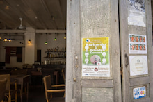 エレファントのカフェ