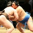 大相撲秋場所の初日は…
