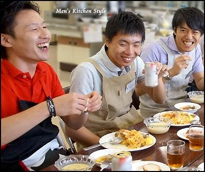 男料理教室 メンズキッチン
