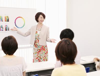 セミナー講師 9