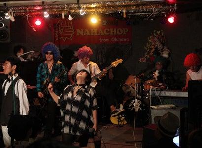 NAHACHOP 3周年