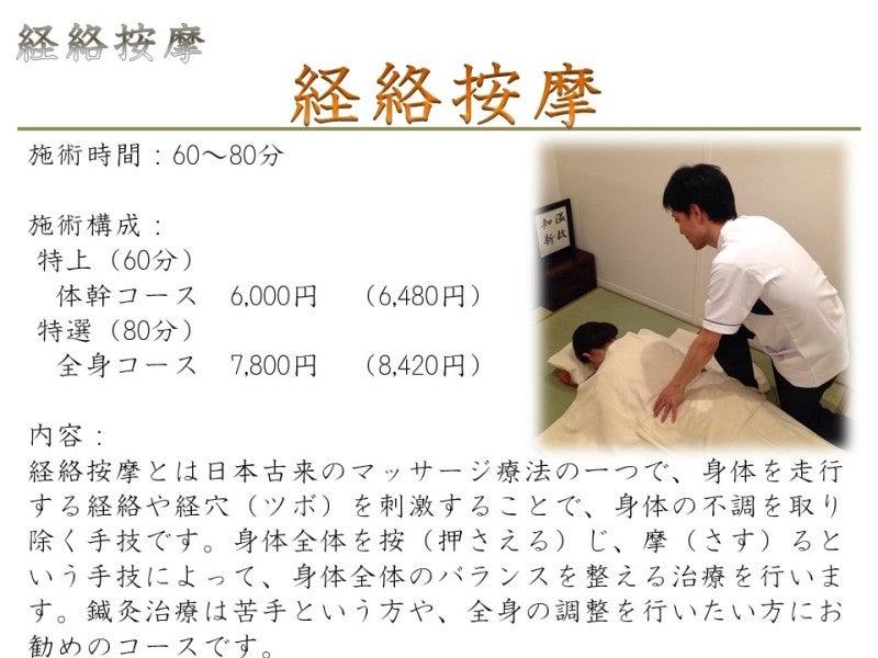 経絡按摩1