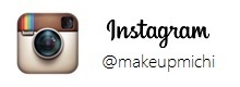 make-up michi 公式Instagram