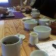 台湾で台湾茶会♪