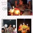 3歳のお誕生日*
