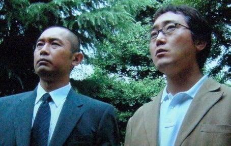 朱夏~警視庁脅迫事件 警視庁・樋口警部補1
