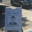 アップル商品の故障に…