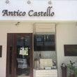 アンティコカステッロ…