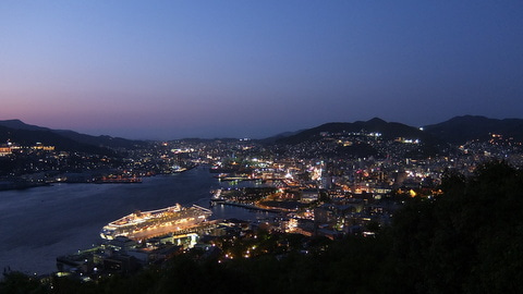 長崎夜景02