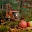 秋分の日☆Mabon…