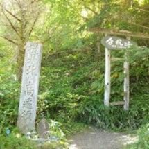 長野県のパワースポッ…