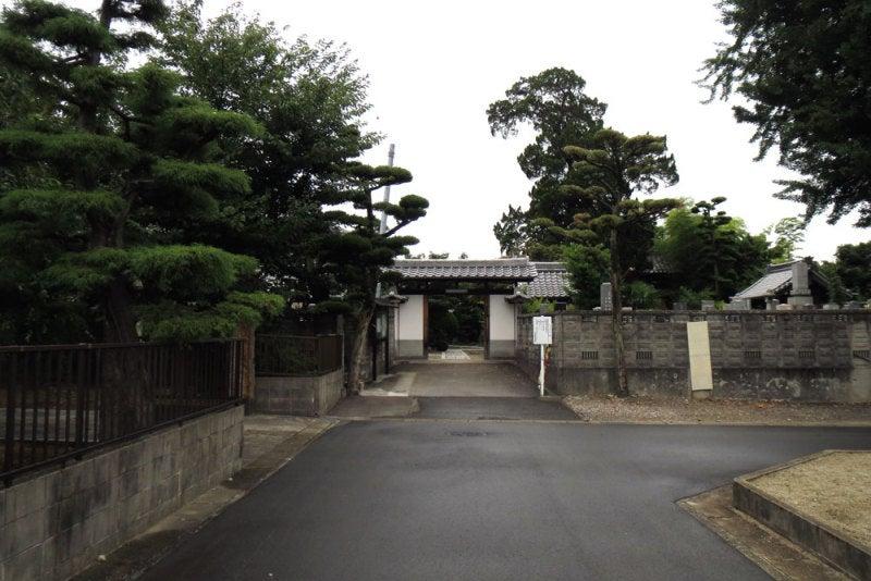 沖村城/①松林寺