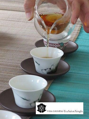 中国茶講座