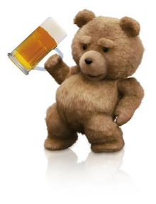 Ted Beer 3