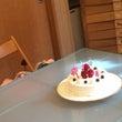 ひめちゃんのお誕生日…