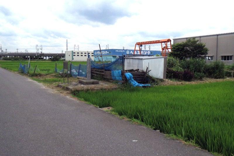 吉藤城/①遠景
